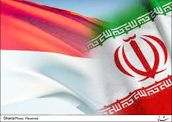 Iran. Indonesia