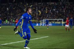 İranlı oyuncudan Rusya Ligi'nde parlak performans