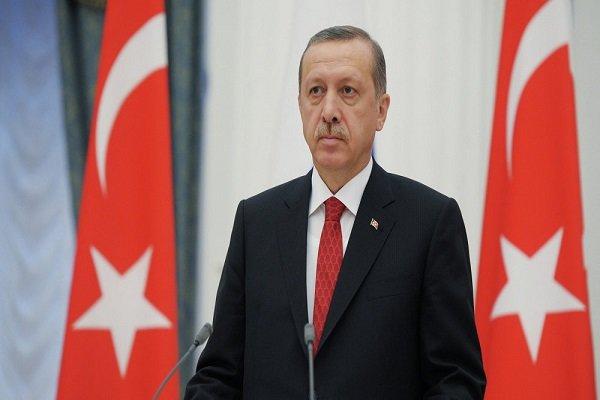 أردوغان يتراجع عن تصريحاته الأخيرة حول عزم تركيا انهاء حكم الاسد