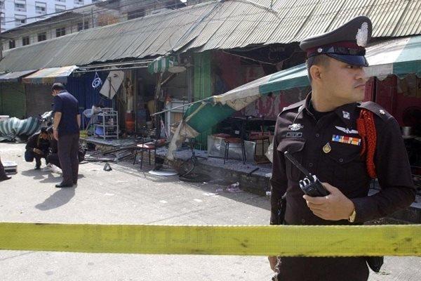 جنوبی تھائی لینڈ میں باغیوں کے حملہ میں 15 افراد ہلاک