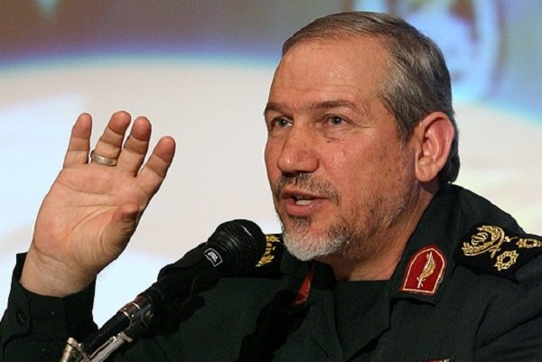 Enemy's likely threats against Iran to be through air, sea