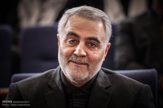 Global Arrogance seeks seizure of Holy Quds