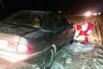 ۲۷۲ نفر در حادثه برف و کولاک جادههای گلستان امدادرسانی شدند