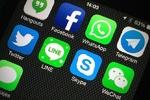 جایگزین فیس بوک و توئیتر راه اندازی شد