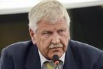 برلماني ألماني: الأوروبيون غير قادرين على مقاومة الضغوطات الامريكية