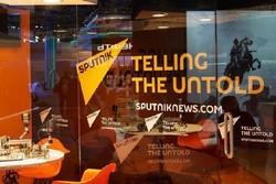 Sputnik'in 3 çalışanı Ankara'da gözaltına alındı