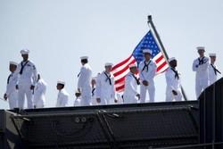امریکی  بحریہ کے بیس پر فائرنگ سے 2 افراد ہلاک 11 زخمی