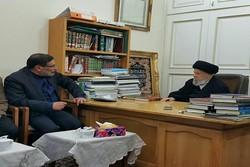 شمخانی و موسوی اردبیلی