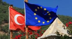 پارلمان اروپا/ترکیه
