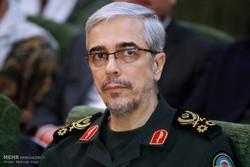 سردار سرلشگر محمدحسین باقری