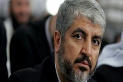 Hamas political chief announces successor