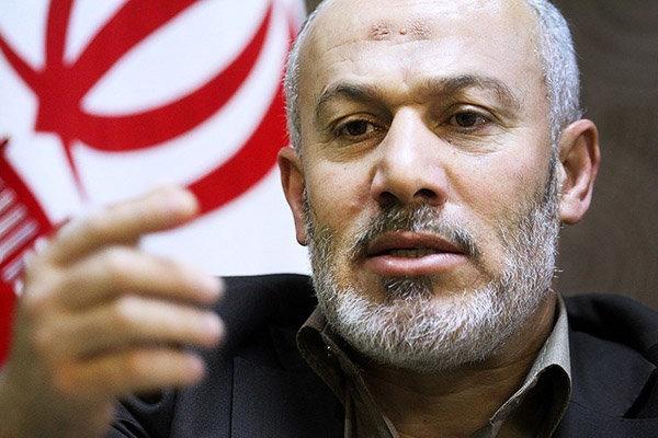 ناصر أبو شريف: حكومة ترامب تحضر مشروعاً صادماً لفلسطين والسعودية ذراعها التنفيذي