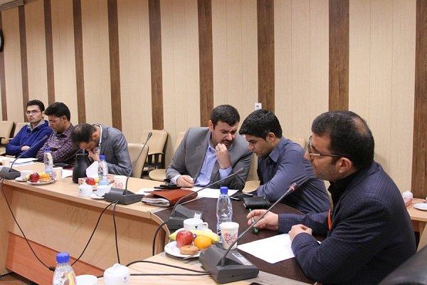 همایش ملی مهندسی قدرت و نیروگاههای هستهای در  بوشهر برگزار شد
