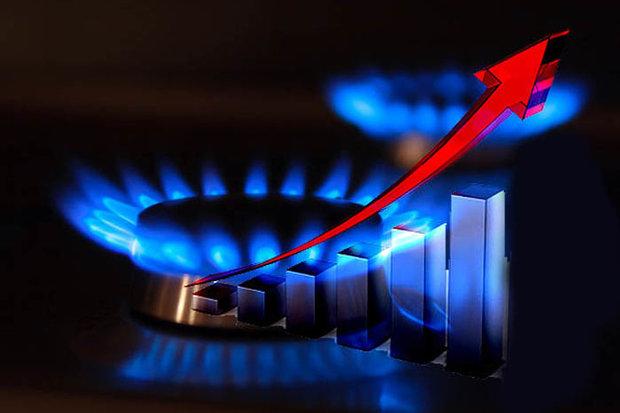 هشدار شرکت ملی گاز ایران/ مصرف گاز خانگی رکورد زد