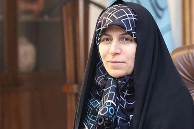 «زهرا احمدی پور» رئیس مرکز آموزش مدیریت دولتی شد