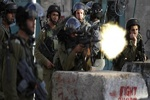 تیراندازی نظامیان صهیونیست