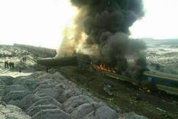 ۵۲ مصدوم در حادثه قطارها در سمنان/ کشته ها از برآورد اولیه بیشتر هستند