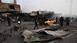 صومالیہ میں کار بم دھماکے میں ہلاکتوں کی تعداد 20ہوگئی