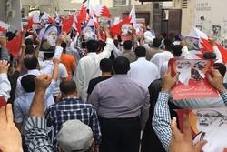 تظاهرات بحرین3
