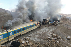 EMS updates on Karbala terror attack, Semnan trains collision
