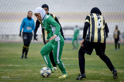برنامه های کمیته بانوان فدراسیون فوتبال تشریح شد