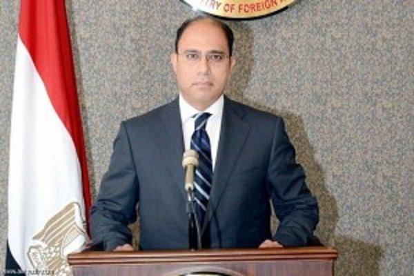 Mısır'dan Kahire-Tahran ilişkileri açıklaması