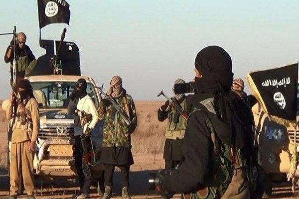 اندماج فصائل ارهابية مسلحة في سوريا ضمن تشكيل موحد