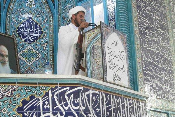 محمد حمیدی نژاد