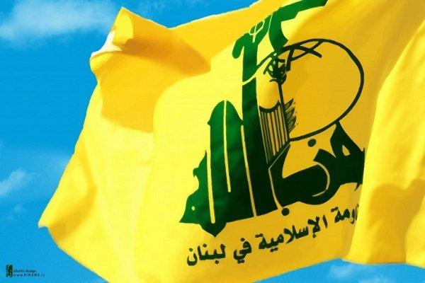 حزب اللہ لبنان کا رمضان عبداللہ کے انتقال پر تعزیتی پیغام