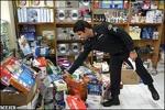 ۱۲ تن کالای قاچاق در اصفهان امحا شد