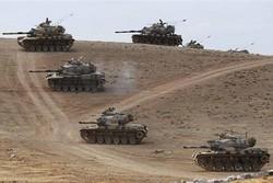 """هجوم لداعش على القوات التركيّة قرب """"الباب"""""""