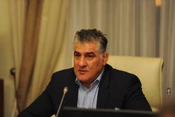 Pehlivan Güreşi komitesi'nin başkanı bir İranlı oldu