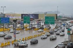 ۲۰۰۰ دستگاه تردد شمار در جاده های کشور نصب شد