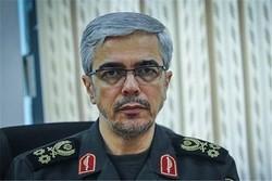 اللواء باقري: قد نحتاج لقواعد بحريّة في سوريا و اليمن