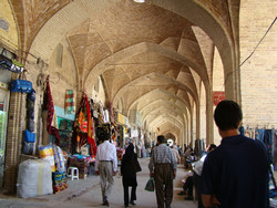 Grand Bazaar of Kerman