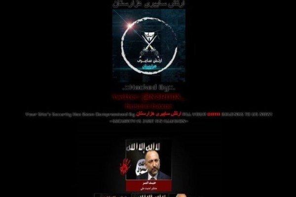 شورای امنیت ملی افغانستان تماس اتمر با طالبان را تکذیب کرد