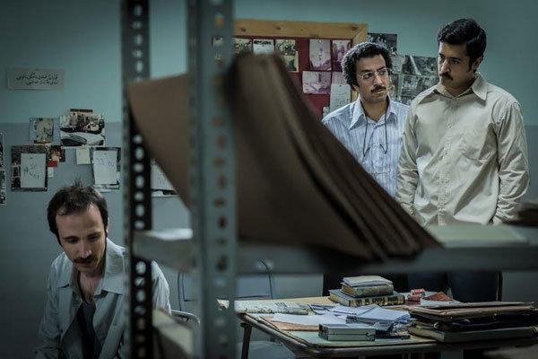 روایتی از جنایتهای سازمان منافقین در یک فیلم