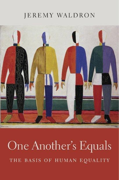 انتشار کتاب «همه با هم برابرند»/ اثر جدید جرمی والدرون