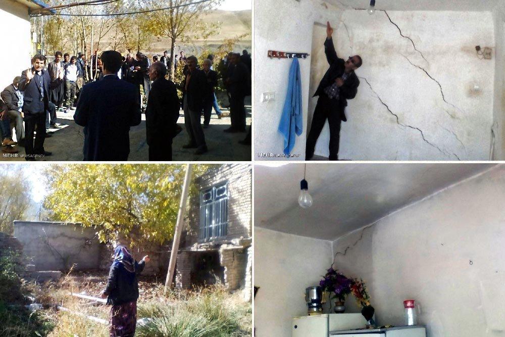 آخرین خبرهاازجابجایی ساکنان حاشیه«کمندان»/آبگیری سدتا پایان خرداد