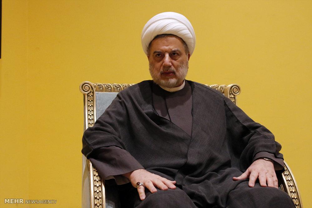Irak Ulusal Koalisyonu'nun yeni başkanı Hamam Hamudi