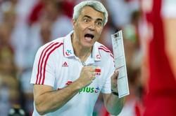 شرایط عجیب آناستازی برای والیبال ایران/ یک قرارداد ترکمنچای دیگر!