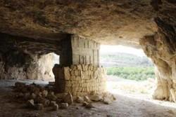 غار تاریخی سنگشکنان مقاومسازی میشود