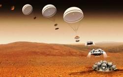 چالش جدید اروپا برای رسیدن به مریخ