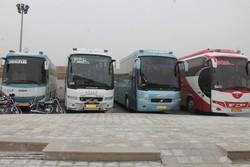 ظرفیتهای فرهنگی و مفاخر شیراز در  پایانهها به مسافران معرفی شود