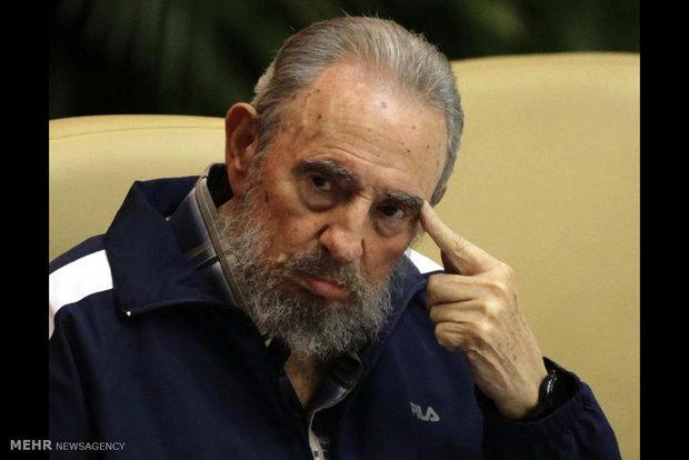 اقتدارکاسترو «حیاط خلوت» را برای یانکی ها جهنم کرده بود