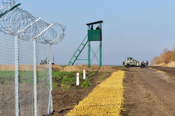 تلاش طالبان برای ورود به خاک تاجیکستان