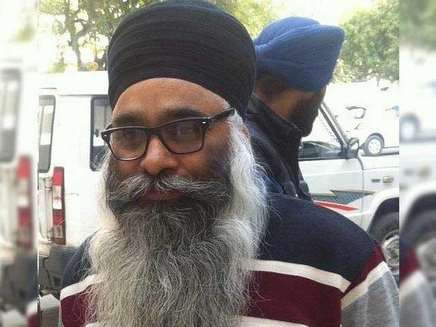ہندوستانی جیل سے خالصتان تحریک کے اہم رہنما ہرمندر سنگھ منٹو 5 ساتھیوں سمیت فرار