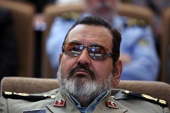 سردار فیروزآبادی انتصاب سرلشکر موسوی را تبریک گفت