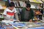 نهمین نمایشگاه بینالمللی کتاب یزد به کار خود پایان داد