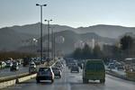 کیفیت هوای ۴ منطقه مشهد در وضعیت هشدار قرار دارد